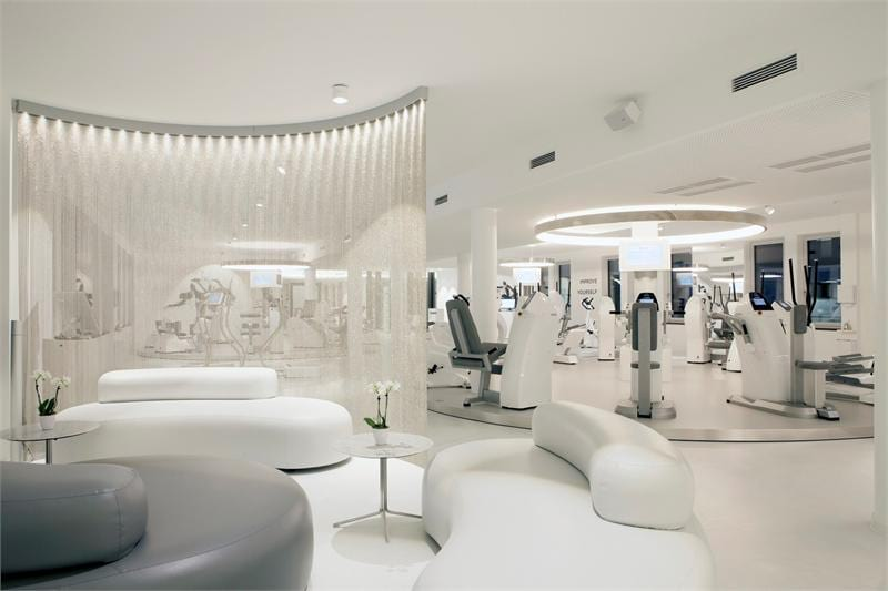 Private Health Club 3