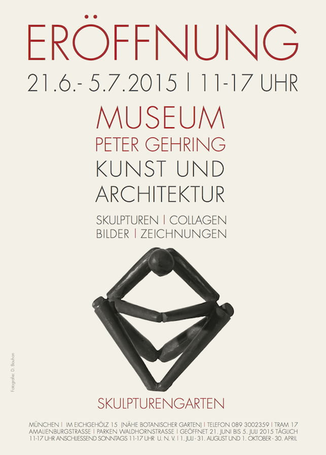 Museum Peter Gehring